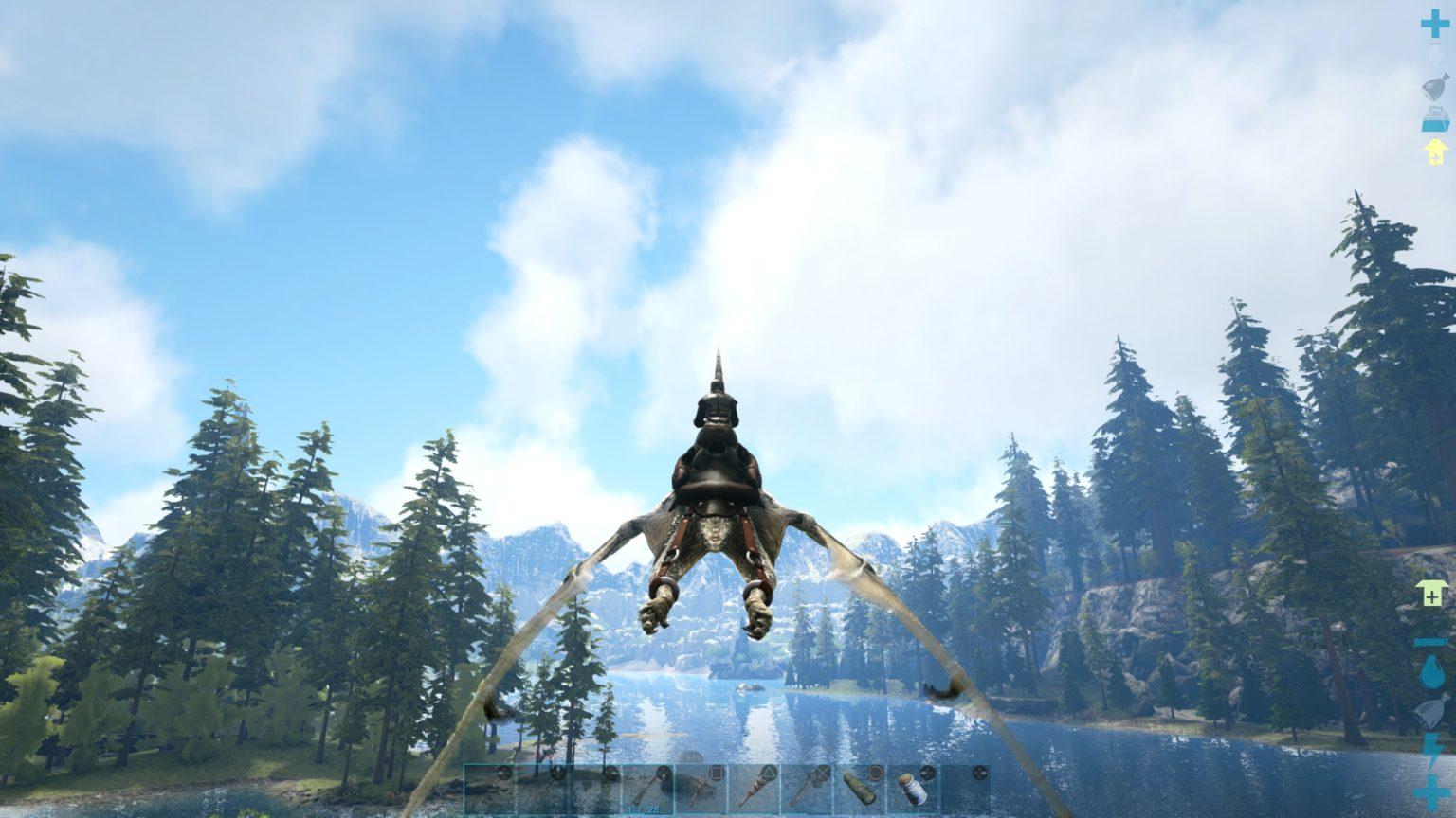 Ark バルゲロ 拠点 【PS4版】攻略『ARK:Valguero(バルゲロ)』
